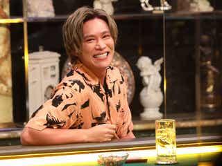 キスマイ千賀健永、中居正広にファン対応の悩みを相談 「ダウンタウンなう」特別企画に出演