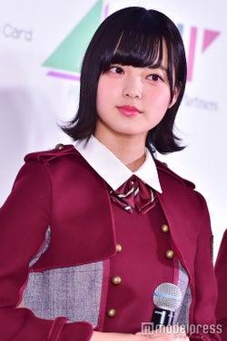欅坂46平手友梨奈、初主演映画「響 -HIBIKI-」撮影現場の様子明かす