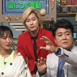 カズレーザー、さんまのダメ出しに立場忘れて反論「日本一でも地味なんですよね」