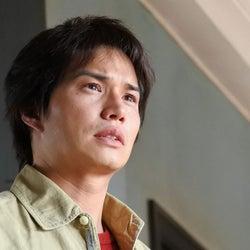 市原隼人/『リバース』第2話より(画像提供:TBS)