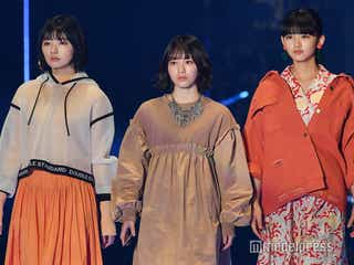 櫻坂46、1stシングルで新システム 全楽曲センター&メンバー発表