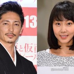 木南晴夏、夫・玉木宏との結婚生活を初告白「好きとか言うの?」に照れながら回答