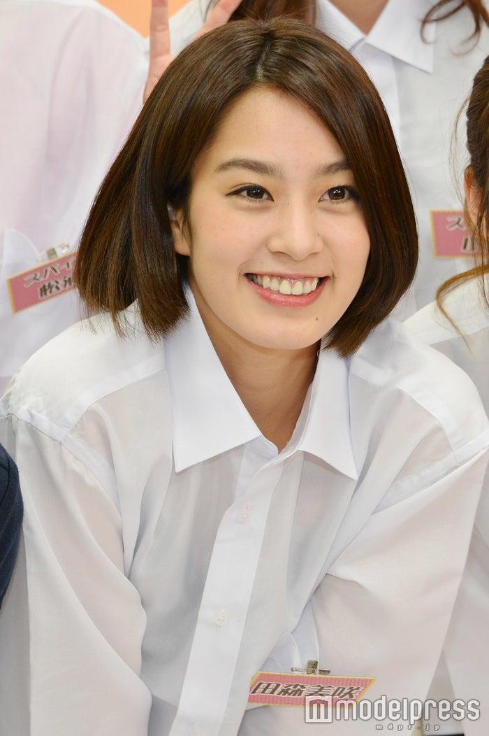 田森美咲 (C)モデルプレス