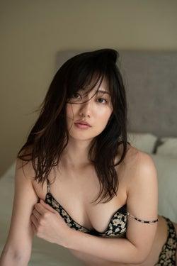 奥山かずさ(C)佐藤裕之/講談社