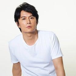 福山雅治、今夜「NEWS ZERO」にて最新ライブの密着映像OA