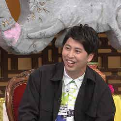 屋敷裕政(C)日本テレビ