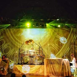 Shinya(DIR EN GREY/SERAPH)、誕生日に2部構成の特別公演を開催