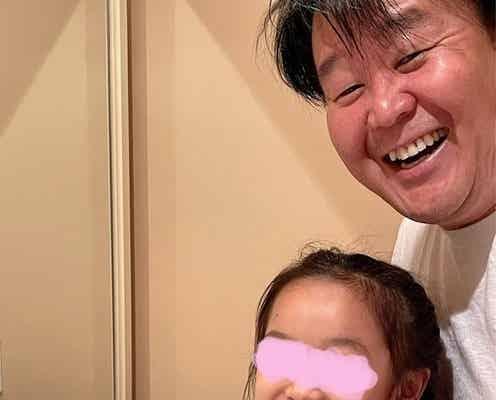 花田虎上、娘がTDSでずっと欲しがっていたアイテムを紹介「可愛い」「ほしい」の声