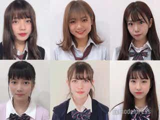 「女子高生ミスコン2019」関東エリアの候補者公開 投票スタート<日本一かわいい女子高生>
