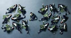 欅坂46、生放送で重大発表 「オールナイトニッポン」出演メンバー決定