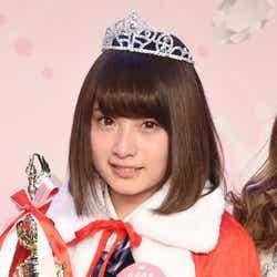 """モデルプレス - 初代""""日本一かわいい女子高生""""、「サンジャポ」生出演で反響語る"""