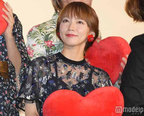 吉岡里帆、初めてサインをもらった芸能人とは?16年ぶり再会に「感動しました」