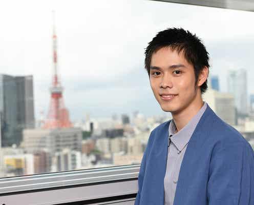 「ZIP!」9月パーソナリティー細田佳央太「ドラゴン桜」での反響は「自分だけの力ではない」 その後の役作りに変化も<インタビュー>