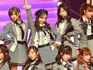 AKB48、指原莉乃ラストレコ大 妖艶ダンスで魅了