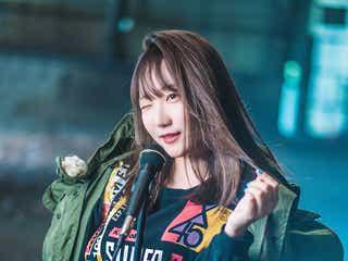 元夢アド・京佳、ソロデビューを発表 初作詞曲MV公開「仮面を外した1人のアーティストとして聴いてほしい」