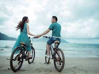 付き合う前に手を繋ぐ男性の心理状況は?どんなこと考えてるの?