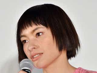 太田莉菜、すっぴんジャージの衝撃ビジュアル「楽だった」