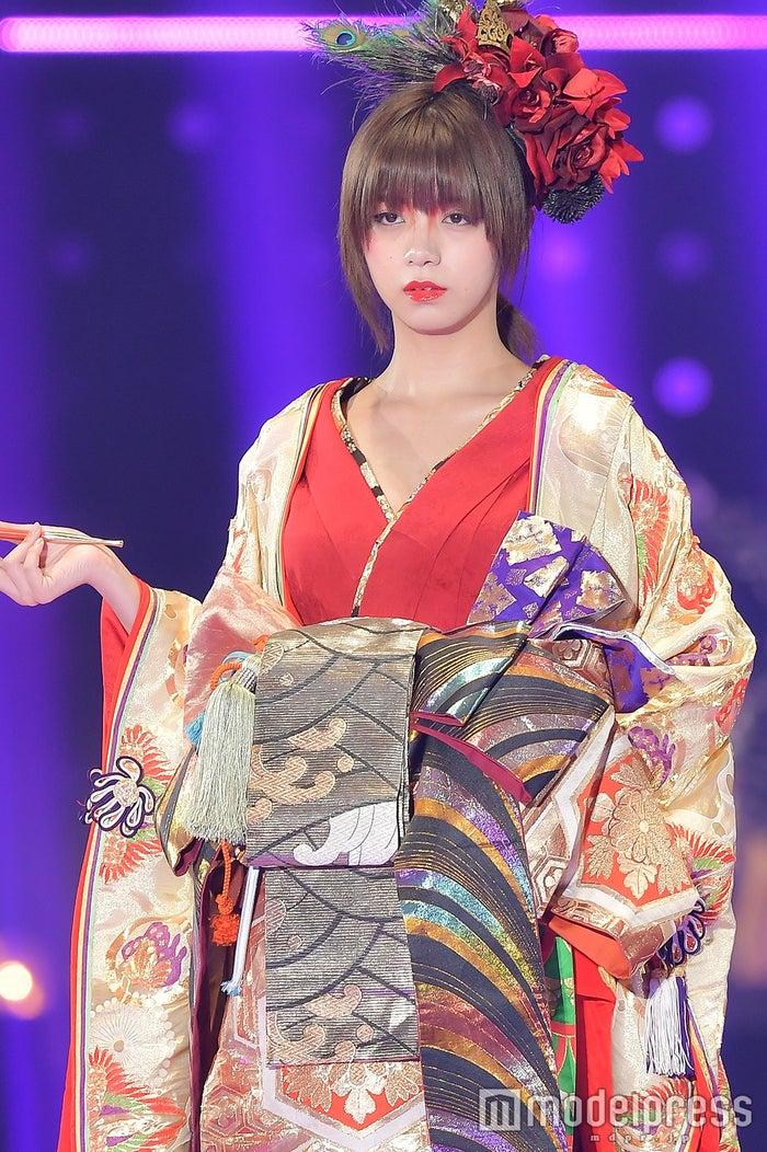 池田エライザ(C)モデルプレス