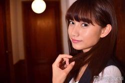 武田あやな「JELLY」専属モデルに加入 「Ranzuki」時代の刺激&「もっと追求していきたい」目標語る モデルプレスインタビュー