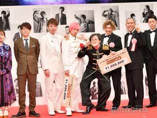 「よしもと男前ブサイクランキング2019」発表 EXIT兼近が男前・アインシュタイン稲田がブサイク1位