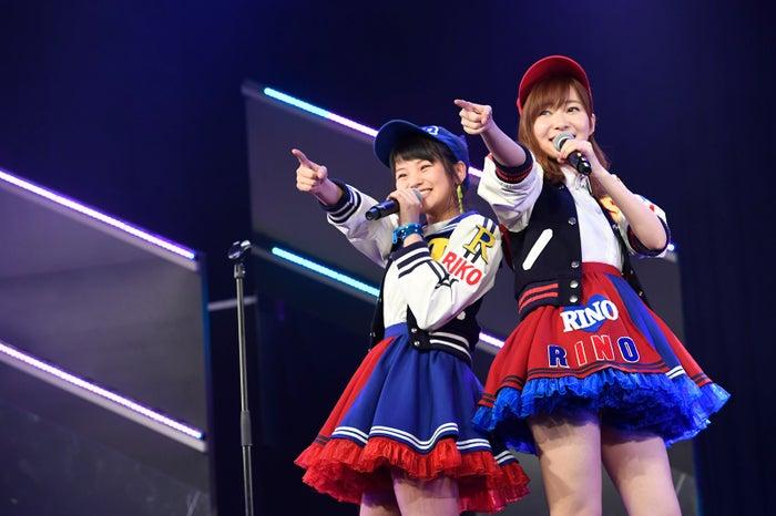 筒井莉子、指原莉乃/HKT48(C)AKS