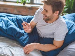 【男のホンネ】男性が「本気で好きな人」に送るLINEとは