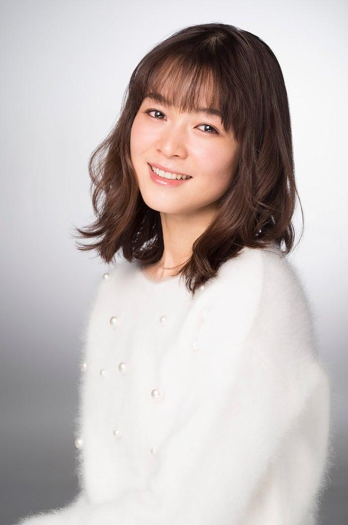 藤澤恵麻(画像提供:所属事務所)