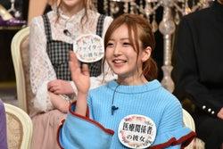 須藤凜々花(写真提供:日本テレビ)