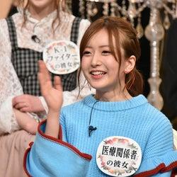 元NMB48須藤凜々花「結婚は4月」と即答 結婚指輪の購入も告白