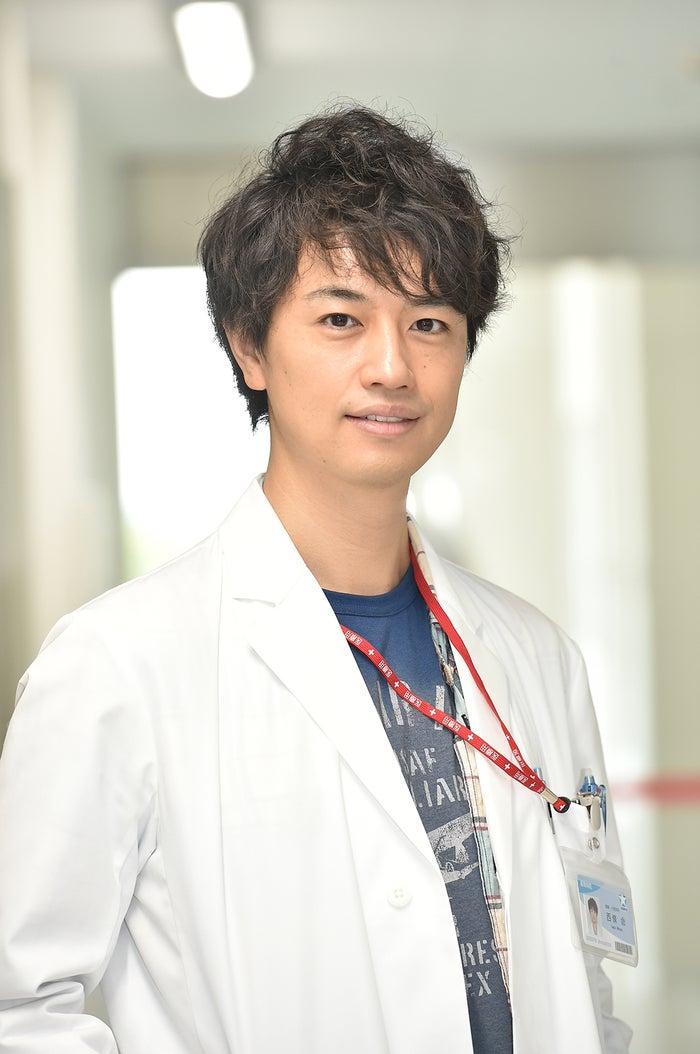 斎藤工主演スペシャルドラマ「最上の命医 2017」が放送決定(C)テレビ東京