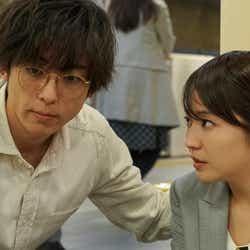 高橋一生、長澤まさみ/映画「「嘘を愛する女」」より(C)2018「嘘を愛する女」製作委員会