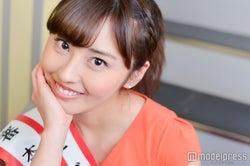 炎上どんとこい!芸能界に入りた過ぎる美女・入澤優がまた受賞「今は医学部の肩書が欲しい」<ミスサークル2017 モデルプレス賞>