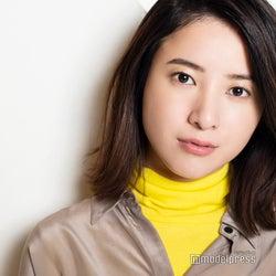 <吉高由里子「知らなくていいコト」インタビュー>髪20cmバッサリカットで新ドラマ主演「怖いけど振り回されたい」