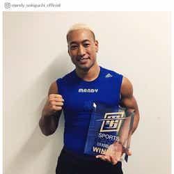 モデルプレス - 関口メンディー、「スポーツ男子頂上決戦」3度目の優勝に歓喜「EXILE魂で勝つ事ができました」