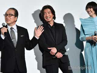 木村拓哉、朝ドラ出演を「本当にやるべきかと考えた」長澤まさみが熱望<マスカレード・ホテル>