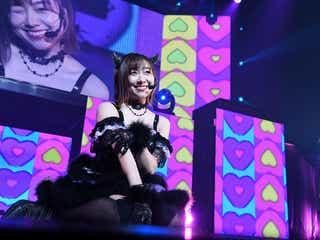 SKE48、19人ノンストップでソロパフォーマンス 松井珠理奈の初披露曲も