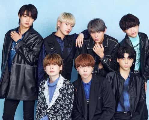 BE:FIRST、MV撮影や番組出演などメンバー発表後の活動について語る!「『Shining One』が7人にとっての初めての作品で良かった」<インタビュー>