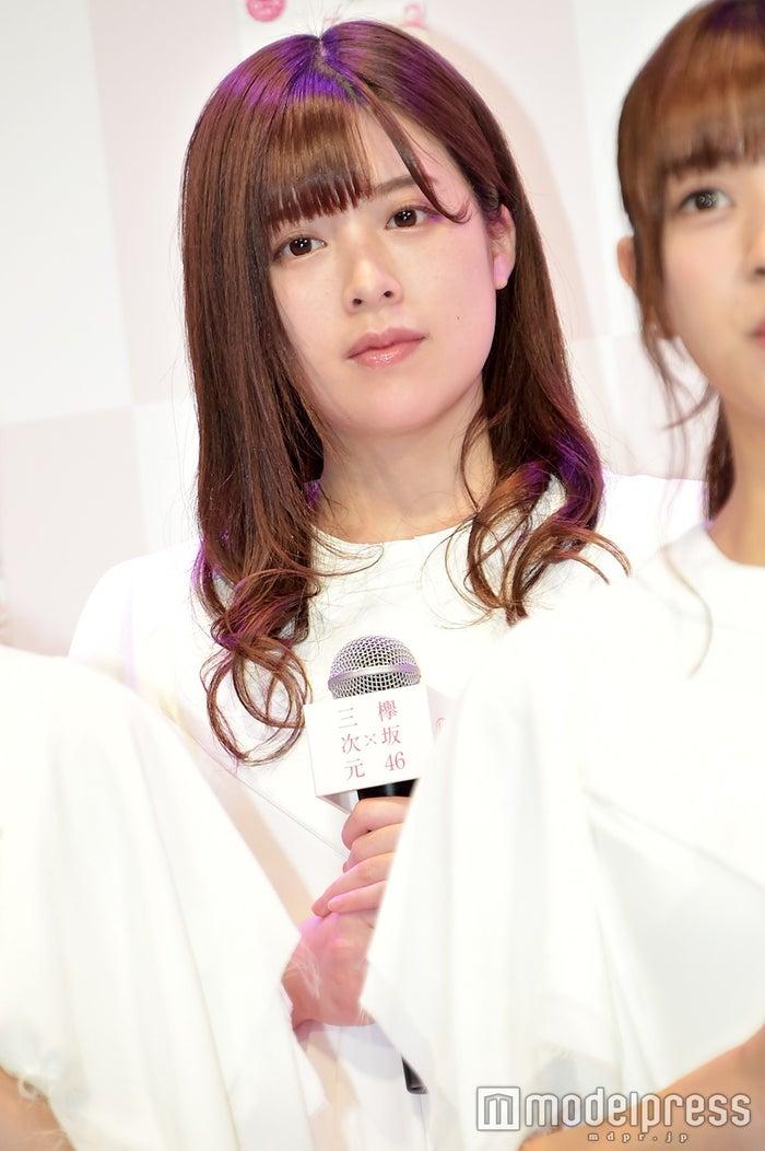 齋藤冬優花 (C)モデルプレス
