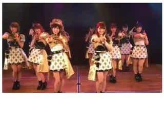 """AKB48、劇場で衣装のまま""""恋ダンス"""" 「ギリギリで振り入れ」も「さすが」「クオリティ高い」"""