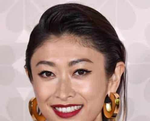 山田優、痛々しい「唇の内出血」写真公開 「キッズにリモコンで叩かれ」