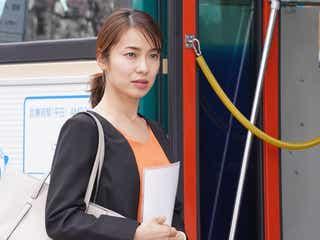 内山理名、19年ぶり月9出演 窪田正孝と初共演「本当にまじめな役者さん」<ラジエーションハウス>