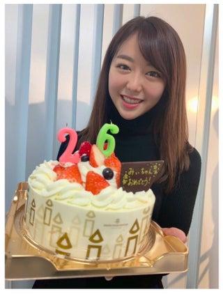 AKB48峯岸みなみ「自虐をしない」26歳バースデーに決意つづる