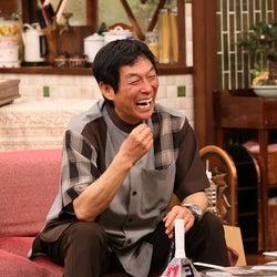 明石家さんま (C)カンテレ