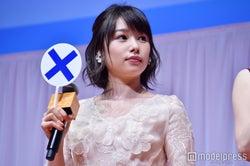 桜井日奈子 (C)モデルプレス