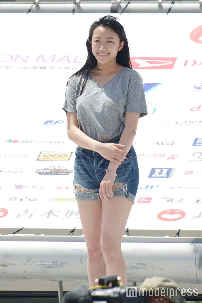 木村涼香さん(C)モデルプレス