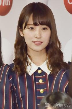 乃木坂46/紅白リハ1日目(C)モデルプレス