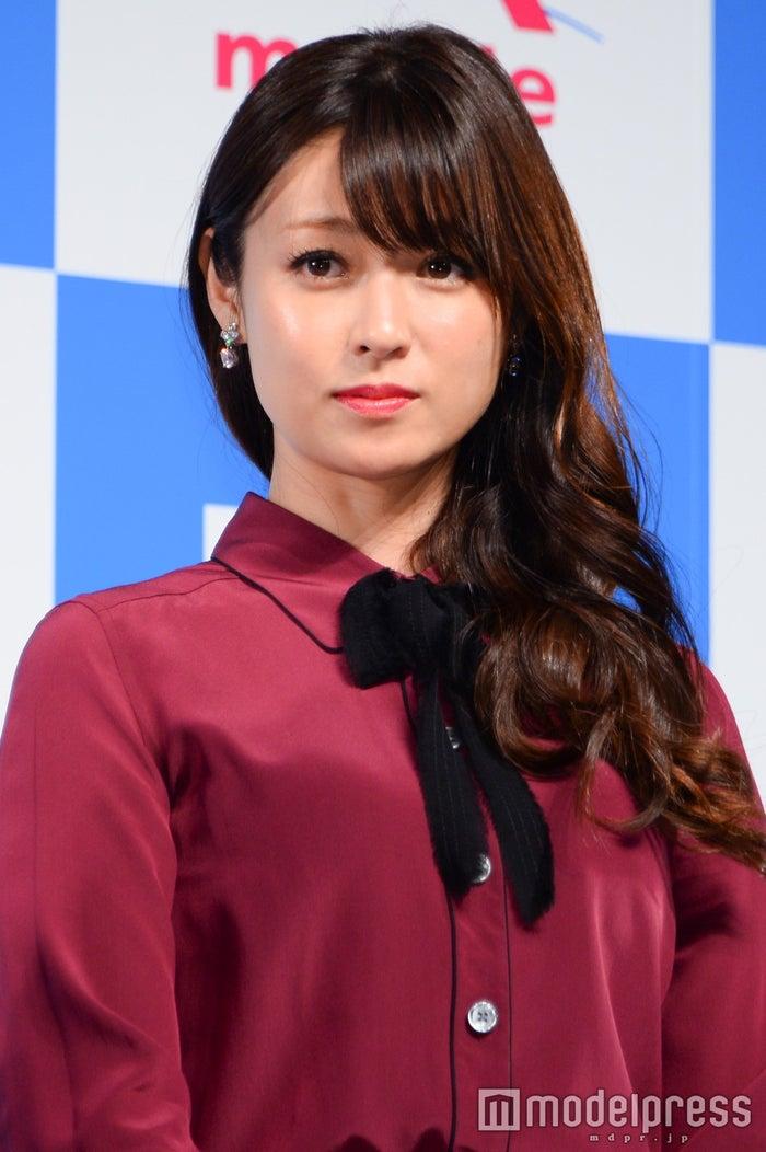 「to Heart 〜恋して死にたい〜」に出演した深田恭子(C)モデルプレス