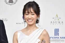 前田敦子、第1子妊娠発表で祝福の声殺到