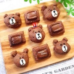 ホットケーキミックスのオーブンレシピ お菓子はもちろん朝食にも!