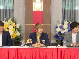 「ぐるナイ」ゴチ、2回連続でまさかの奇跡 NEWS小山慶一郎&加藤シゲアキがゴチメンバーに公開謝罪も